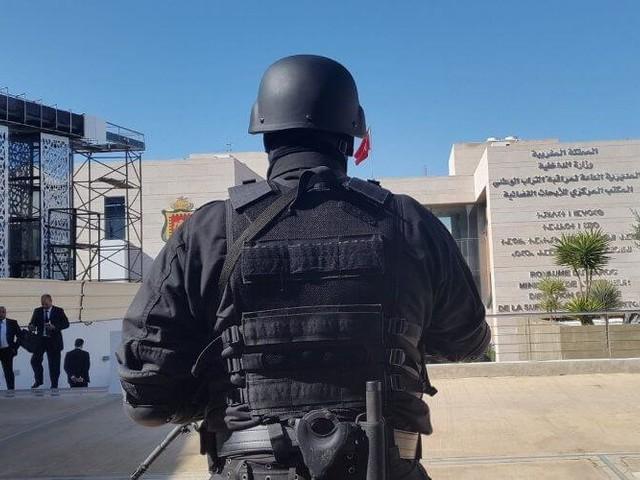 Deux terroristes liés à Daech interpellés à Rabat