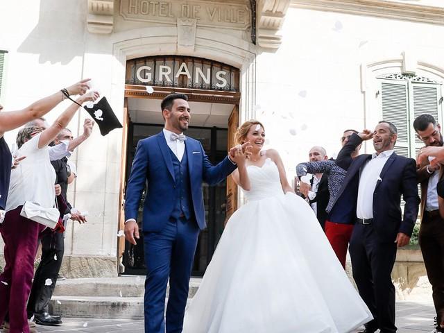 Mariés au premier regard 2020 : Delphine et Romain se sont dit «oui»!