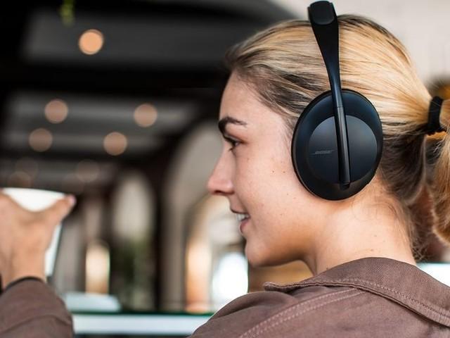 Actualité : Bon plan – Casque à réduction de bruit Bose Headphones 700 à 288 €