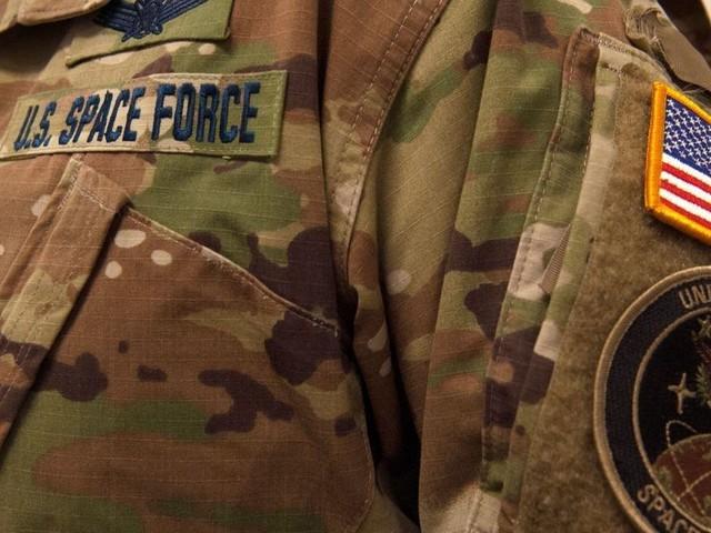 L'uniforme de l'US Space Force est tout sauf adapté à l'espace