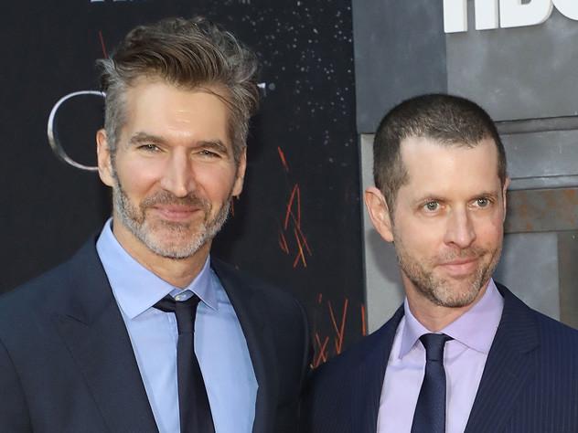 Weiss et Benioff lâchent la prochaine trilogie de «Star Wars »