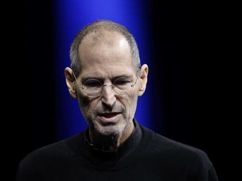 Une demande d'emploi de Steve Jobs de 1973 mise aux enchères, en version papier ou NFT