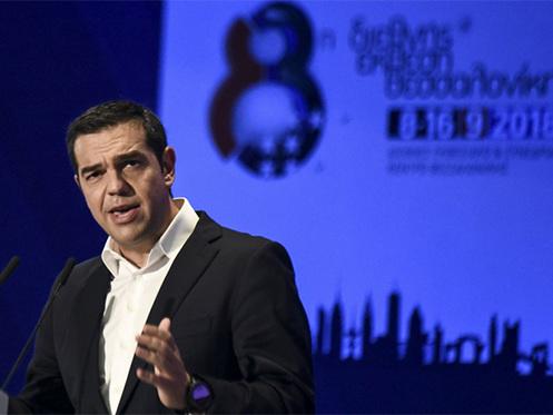 Grèce. Tsipras dans le champ de mines de la crise prolongée