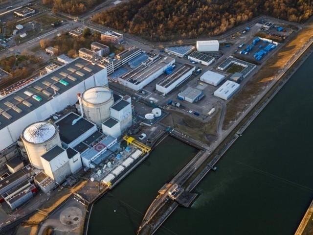 Fessenheim : la centrale nucléaire définitivement débranchée du réseau électrique