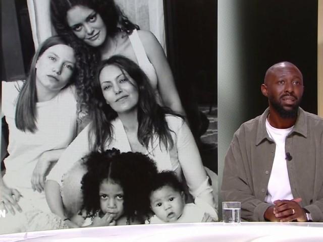 """Thomas Ngijol papa : sa vie avec 5 femmes à la maison, """"une bénédiction"""""""