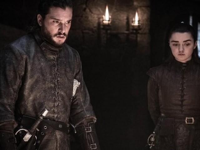 """Le résumé de l'épisode 2 de la saison 8 de """"Game of Thrones"""" [SPOILERS]"""