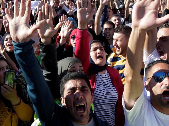 El Mortada Iamrachen autorisé à assister aux funérailles de son père ce vendredi à Al Hoceima