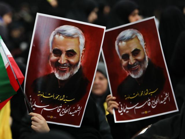 Elimination de Soleimani : que valent les serments de vengeance du Hezbollah au Liban ?