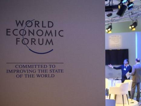 Davos suspendu à l'incertaine venue de Trump