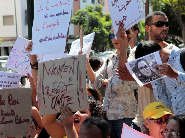 Au Maroc, l'impossible dialogue entre progressistes et conservateurs
