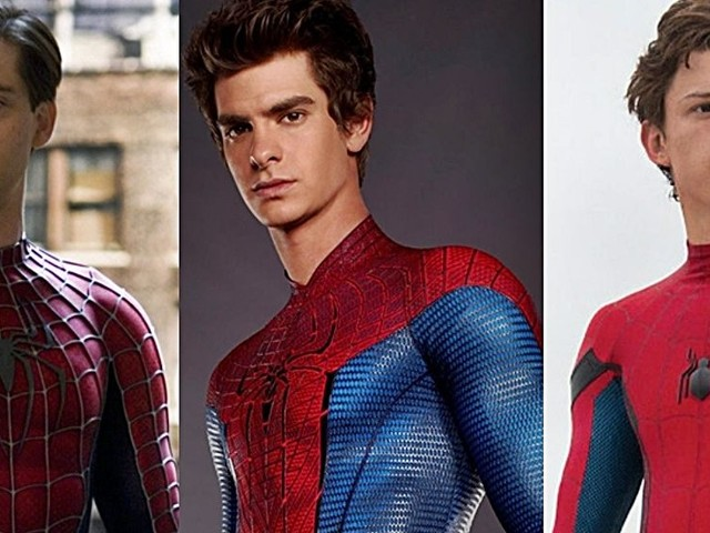 Doctor Strange 2 : Tobey Maguire, Andrew Garfield et Tom Holland au casting ? La rumeur qui affole la toile !
