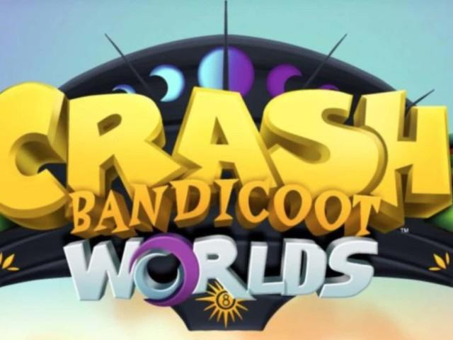 Crash Bandicoot Worlds : le célèbre marsupial pourrait revenir dans une aventure inédite