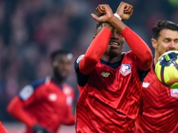 L1 : Lille s'arrache contre Amiens pour renouer avec la victoire à domicile