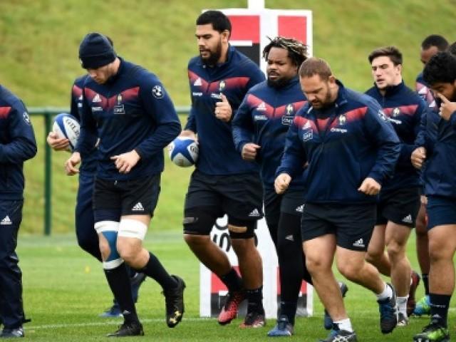 Rugby: gare aux excès de vitesse, les clés de France-Japon