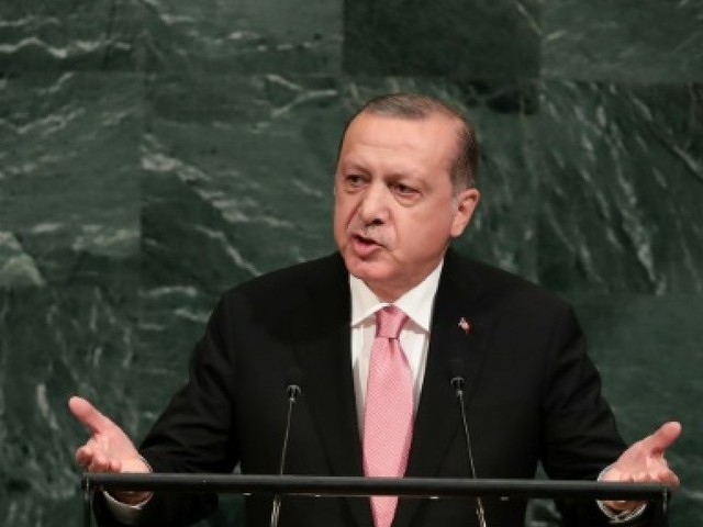 Kurdistan irakien: assécher les revenus du pétrole depend de la Turquie