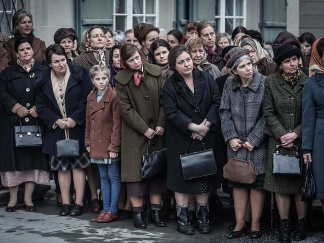 """""""Les Conquérantes"""": découvrez la bande-annonce"""