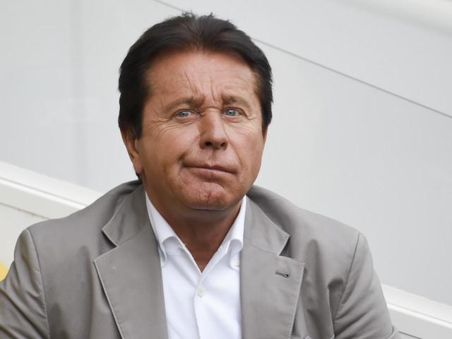 "Disparition de Sala : ""Nous gardons un grand espoir"", confie Waldemar Kita sur RTL"
