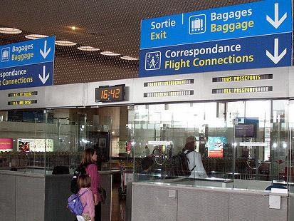 Trains, avions : des perturbations à prévoir à cause d'une grève des douaniers