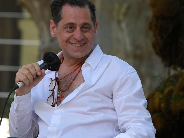 """Festival d'Avignon : Olivier Py salue une 75e édition """"héroïque"""""""