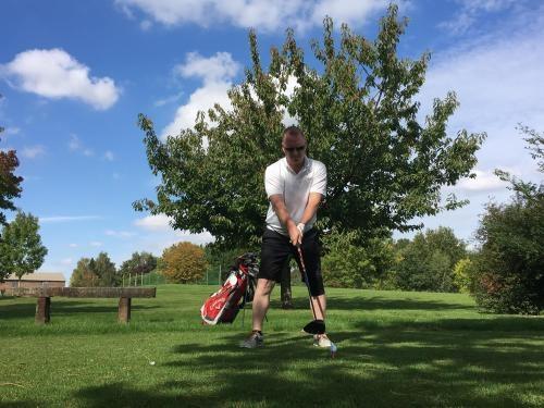 Le golf (presque) pour tous