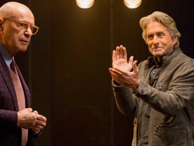 La Méthode Kominsky (Netflix) : que vaut la nouvelle série de Michael Douglas ?