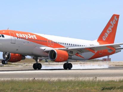 easyJet : billets d'avion à partir de 17€ pour voyager à l'automne 2020