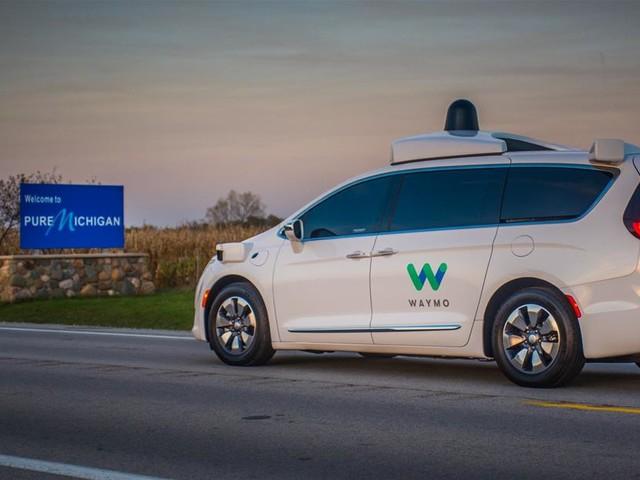 Trov et Waymo annoncent une assurance pour les utilisateurs de voitures autonomes