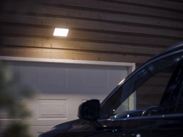 CES 2019 : Philips Hue ajoute des lumières extérieures et un capteur de mouvement