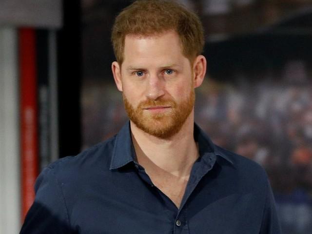 Le prince Harry va désormais devoir utiliser un nom de famille