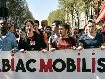 La mobilisation dans les universités en quête d'un second souffle