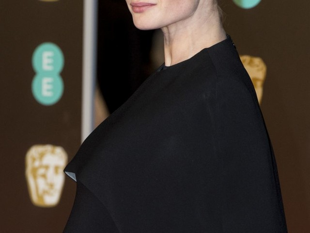 Rebecca Ferguson (Mission:Impossible) enceinte : Elle dévoile son ventre rond