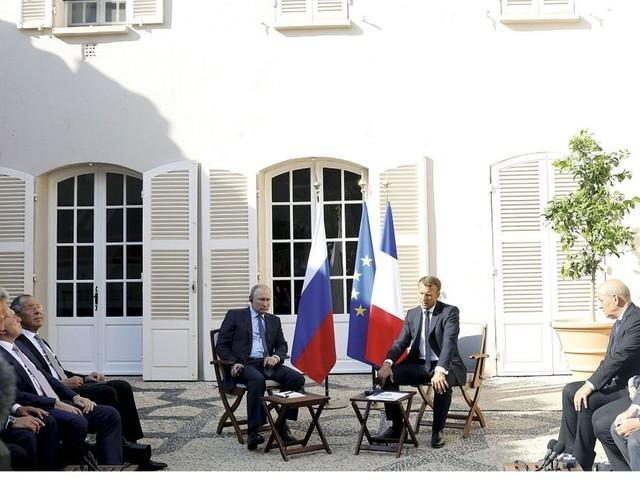 Un G7 sous haute tension diplomatique