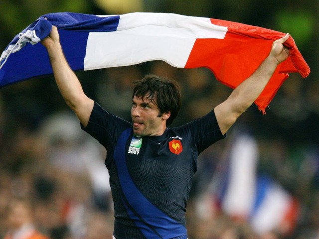 Rugby: L'ancien international Christophe Dominici est mort à 48 ans