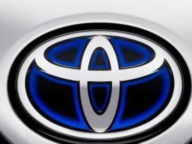 Toyota investit 400 millions de dollars dans un projet de taxi volant