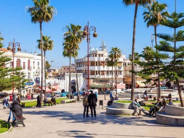 Tanger : désespoir des guides touristiques