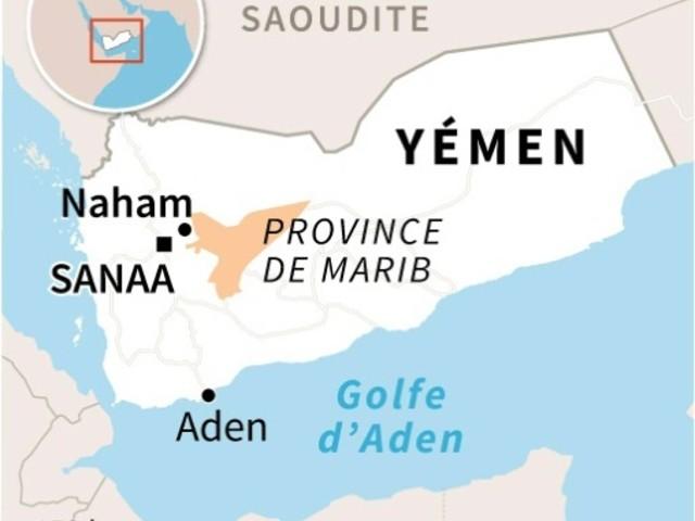 Yémen: 83 soldats tués dans une attaque attribuée aux rebelles