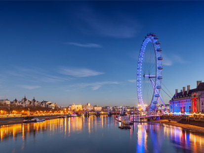 Eurostar : billets de train à partir de 39€ pour voyager depuis ou vers Londres début 2020