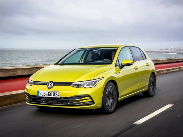 Volkswagen Golf MK8 : on la conduit en exclusivité cette semaine