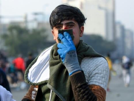 """Irak: négociations """"tendues"""" pour désigner un nouveau Premier ministre"""