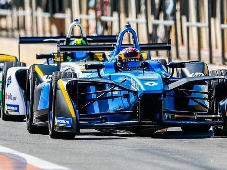 Formula E : triple champion, Renault céderait sa place à Nissan en 2019