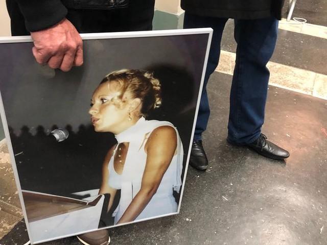 Affaire Elodie Kulik : la demande de mise en liberté de Willy Bardon rejetée
