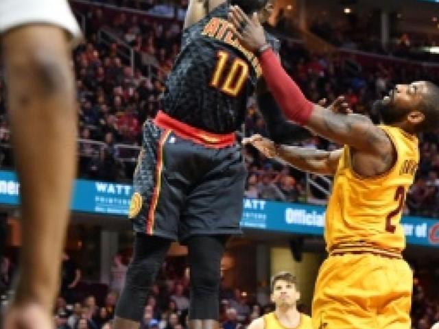 NBA: rechute pour Cleveland, partie encore remise pour Westbrook