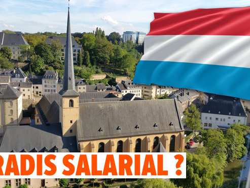 """""""Comment fait le Luxembourg pour payer des salaires pareils?"""", se demande Virginie: voici la réponse"""