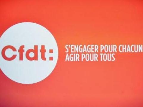Réforme des retraites: Des locaux de la CFDT dégradés à Nice, Saint-Lô et Tours