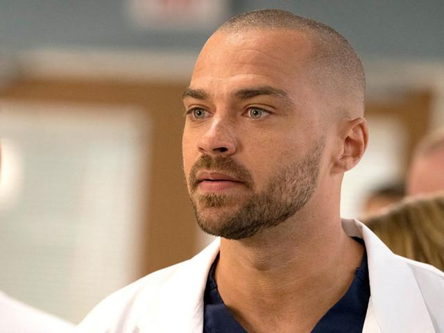 Jesse Williams quitte « Grey's Anatomy » après 12 saisons
