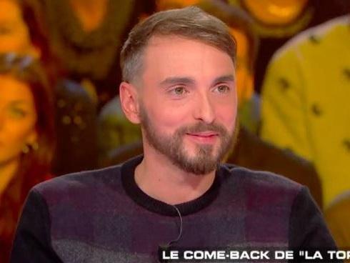 SLT : Christophe Willem évoque sa bisexualité (vidéo)