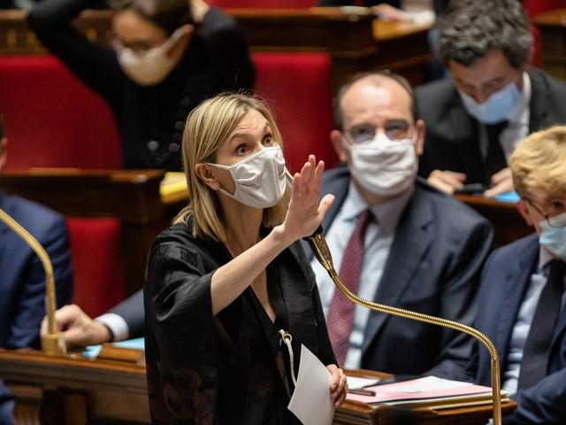 """Critiques sur la campagne de vaccination contre le Covid-19 : Martine Aubry est """"aggressive"""" et """"irresponsable"""", juge Agnès Pannier-Runacher"""