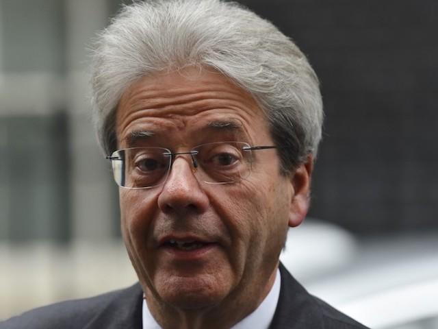 La Ligue éjectée, l'Italie envoie un européiste à la Commission de Bruxelles