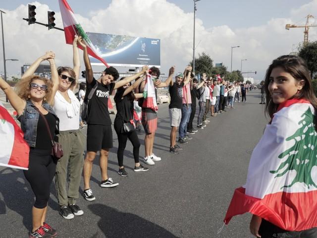 Quand les Libanais expriment une soif de citoyenneté