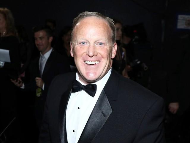 Danse avec les stars: Sean Spicer, ex-conseiller de Donald Trump va participer à l'émission
